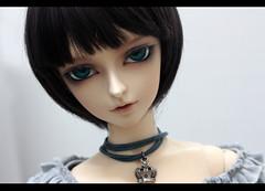 Megumi returns...