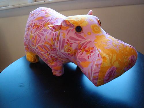 Hippo swap 4