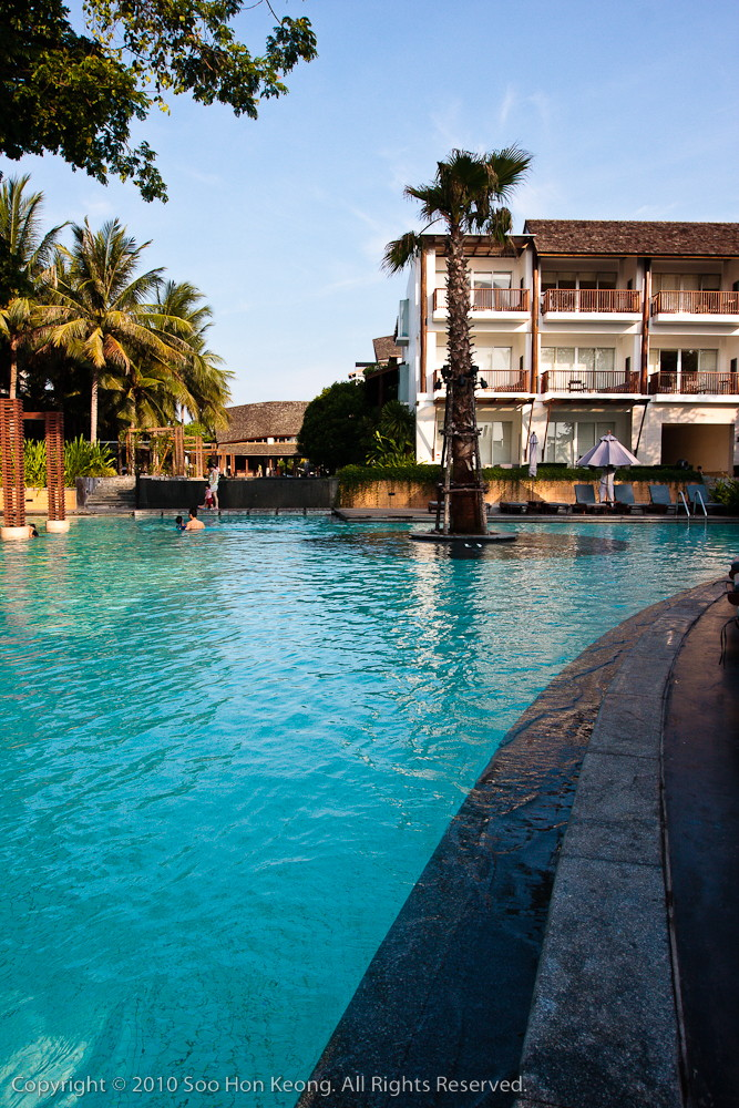 Veranda Resort and Spa Hua Hin - Cha Am, Thailand