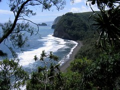 Pololu Valley (Mike Dole) Tags: hawaii bigisland pololuvalley