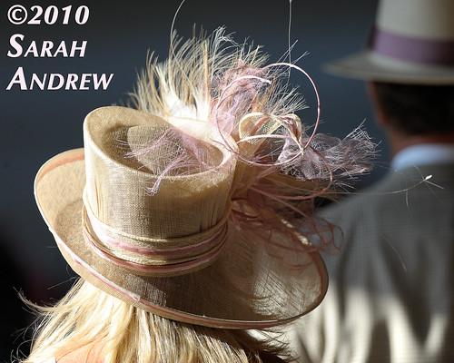 Kentucky Derby hats 2011