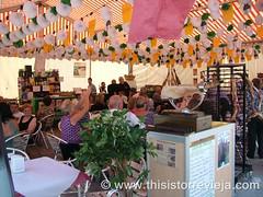 Torrevieja - May Fair / Feria de Mayo (This Is Torrevieja) Tags: espaa costa de spain may feria fair blanca mayo 2010 torrevieja 20100508
