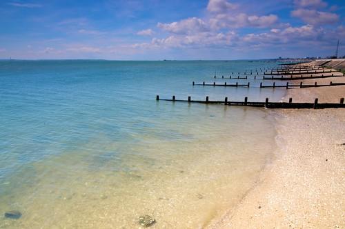 Costa Del Southend