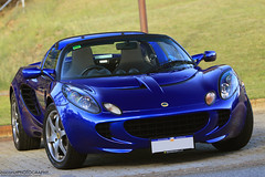 Lotus Elise (Coconut Photography) Tags: lotus elise coconut australia run perth western