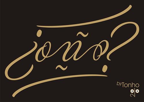 João - ambigrama