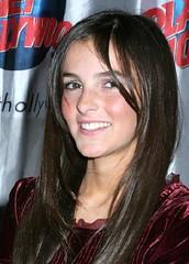 lindsay lohan's sister