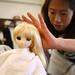Haircut  in Tokyo