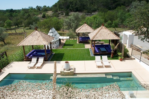 The Giri Residence, Ibiza boutique hotel