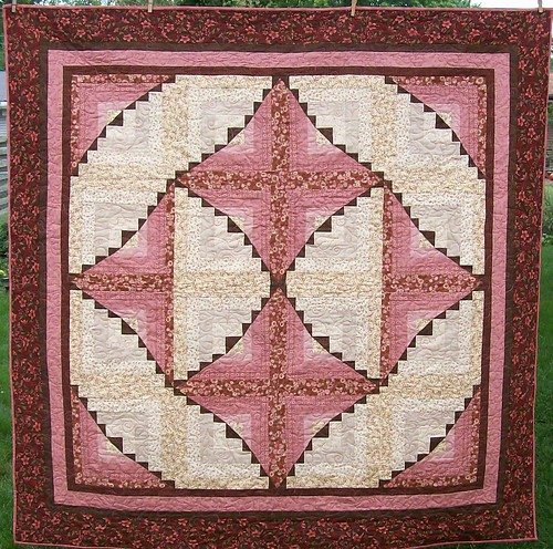 Neapolitan quilt crop