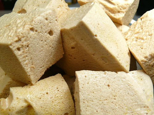 Root Beer Marshmallows