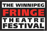 The Winnipeg Fringe Theatre Festival Logo