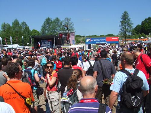 2010 Offenburg World Cup