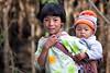 Arunachal Pradesh : Tawang, Monpa village #11 (foto_morgana) Tags: portrait people india kids children kid asia child tribal ethnic tawang minorities arunachalpradesh adivasi monpa tawangcircle