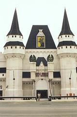 Dracula's Castle and Wax Museum, Front Beach Rd, Panama City Beach Florida (stevesobczuk) Tags: