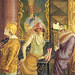 Otto Dix, Three Prostitutes on the Street, 1925