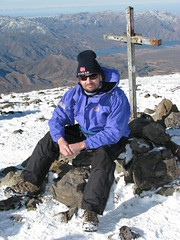 Cumbre del Arenales