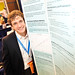Kevin Ellis at the Intel ISEF 2010