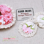 Handmade Hair Accessories 2