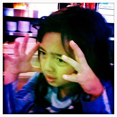 Gesture #2