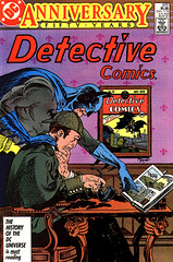 Sherlock Holmes - Batman