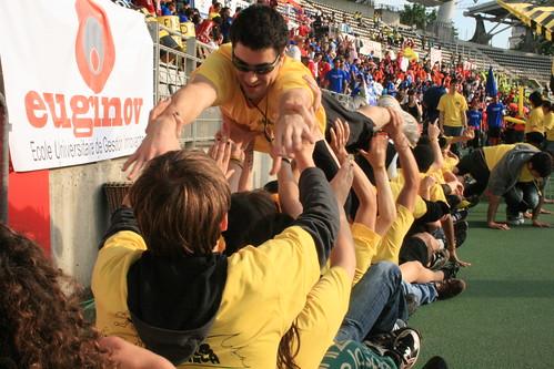 CDMGE 2010 - Paquito