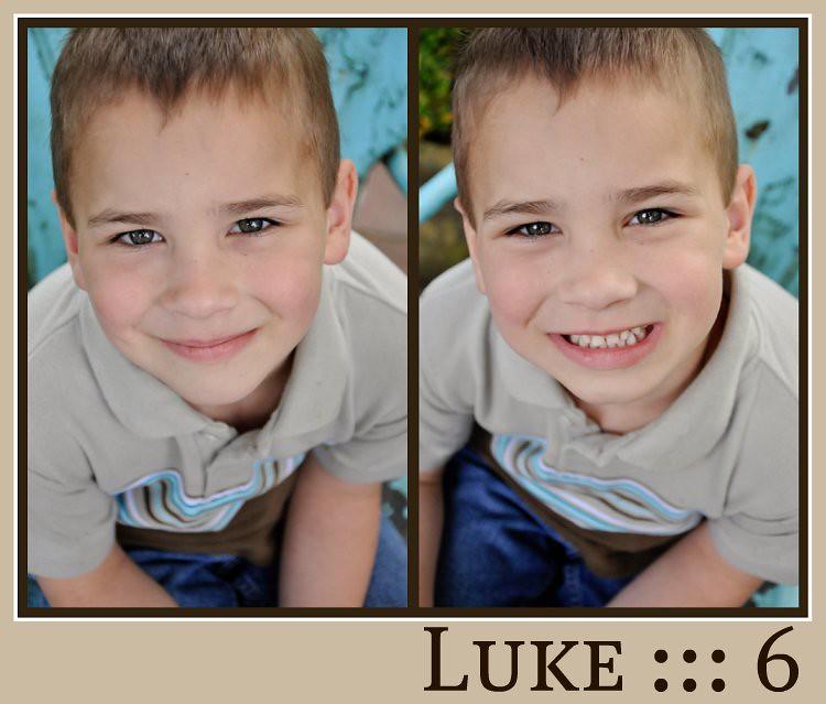 Luke ::: 6