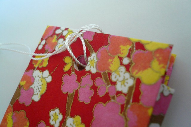 Origami Gift Bag