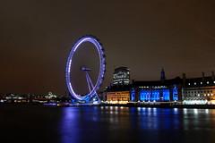 2009-03-19j London Eye - Long Exposure