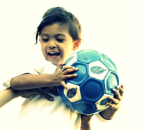 Rylee Soccer 7