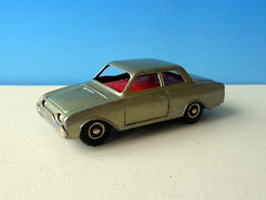 FORD Taunus 17M (1961) (xavnco2) Tags: cars ford toys taunus automobiles 17m jouets cko