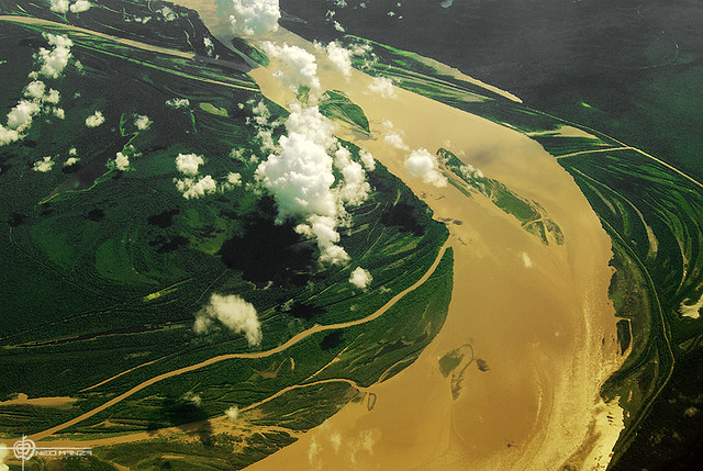 Rio Amazonas (Amazon River)