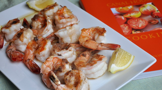 4684371156 555b6c2881 z Expect the Unexpected: Grilled Shrimp + Anchovy Butter