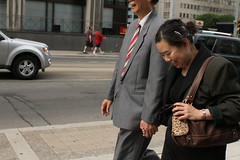 An intimate laugh (Dan Goorevitch (busy)) Tags: street candid dangoorevitch dangoorevitchdotcom wwwdangoorevitchcom ©dangoorevitch