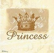 Awards week - Princess Award