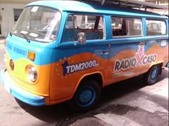Radio bus (-Radiolina-) Tags: bus radio colori mezzoditrasporto