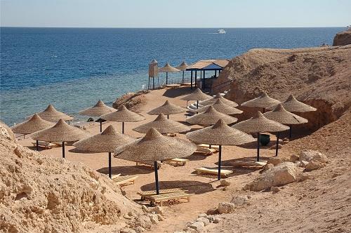 Clima Mar Rosso