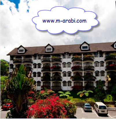Photo Strawberry Park Resort Cameron Highlands