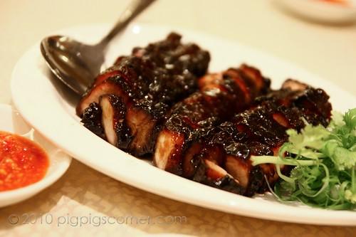 Overseas BBQ meats, kuala lumpur, Malaysia 3