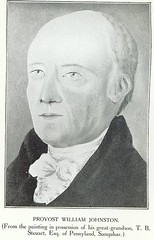 Provost William Johnston