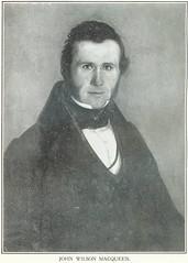 John Wilson MacQueen