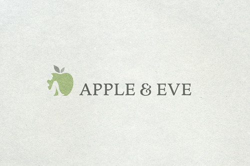 Guideline Logo Apple Apple Eve Colour Logo