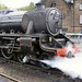 44871 at Grosmont Station 10.40