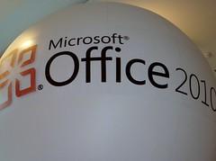 Soirée Office 2010