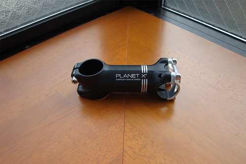 Planet X Superlight Team 3d Forged Stem