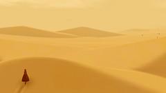 Journey - Desert