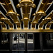 Gilded Theatre Entrance