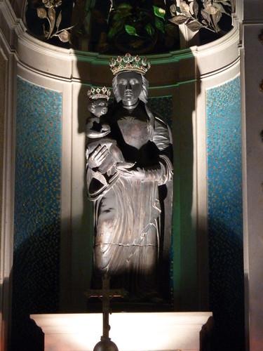 Orleans, Notre Dame des Miracles 1