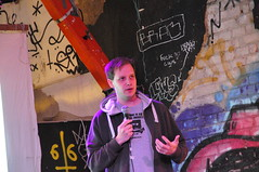 brokep - Peter Sunde about the Pirate Bay