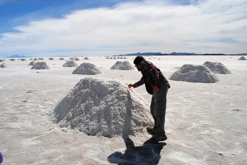 Salar, Bolivia0115