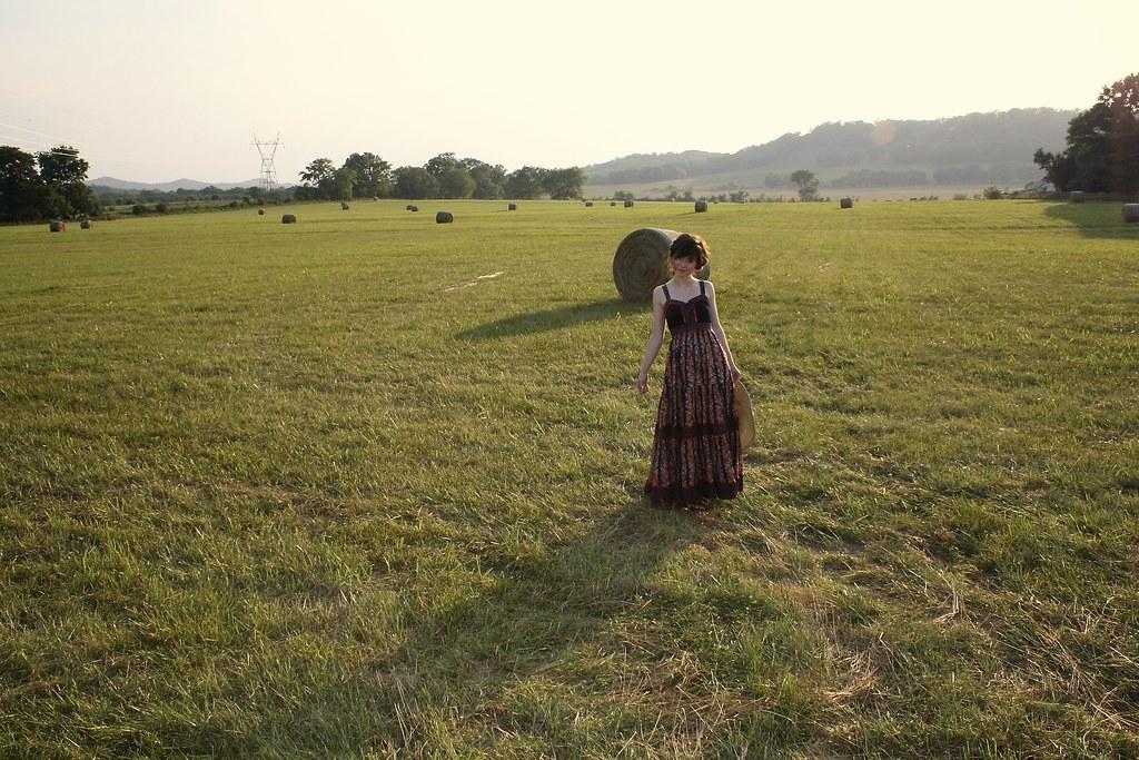 tennessee prairie.